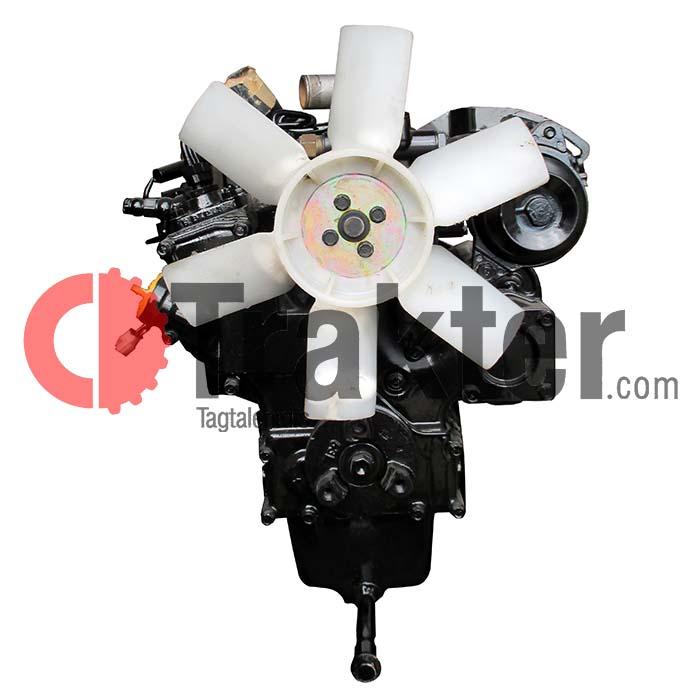 Trakter com - 3TN66 YANMAR USED ENGINE 3 CYLINDER