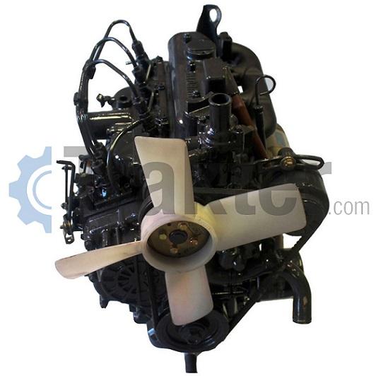 GEBRAUCHTER MOTOR KUBOTA D905