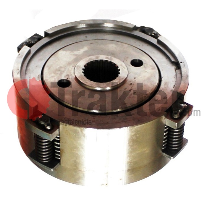 Kubota Clutch Parts : Ταγταλενίδης trakter clutch case pto original kubota