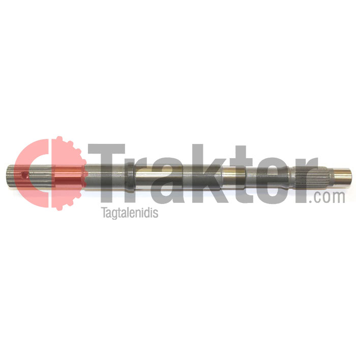 ΑΞΟΝΑΣ ΣΑΣΜΑΝ 4Χ4 ORIGINAL KUBOTA 66611-14810 66611-14814