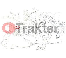 REGULADOR RECTIFICADOR KUBOTA ORIGINAL h6720-55200 67211-5523067211-55230 66611-55252