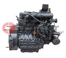 GEBRAUCHTER MOTOR KUBOTA D1463