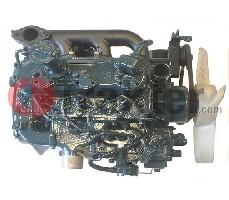MOTORE DI SECONDA MANO KUBOTA D850