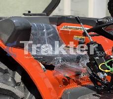 KUBOTA GL321