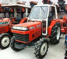 KUBOTA L1-275
