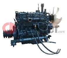 GEBRAUCHTER MOTOR KUBOTA V1405