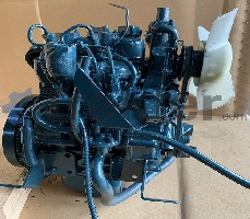 MOTOR USADO KUBOTA Z482