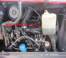 YANMAR F28-FX28