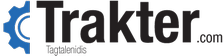 Trakter.com logo